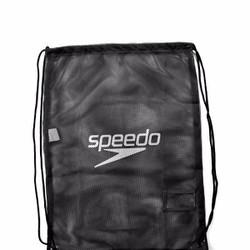 Túi đựng đồ bơi Speedo Equipment Mesh - Đen
