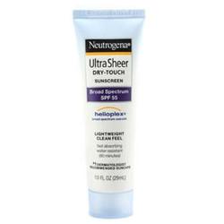 KEM CHỐNG NẮNG - Neutrogena Ultra Sheer Dry-Touch SPF 55 29ml