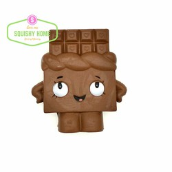 Squishy Chocolate