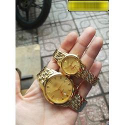 Đồng hồ cặp đôi Longi T051850