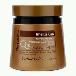 kem ủ hấp tóc Korea