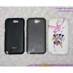 Giảm giá Ốp Galaxy Note 2 N7100 nhựa mềm OSN29
