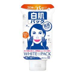 Mặt nạ trắng da cam thảo Utena White Pack