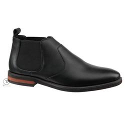 Giày da Công sở đen
