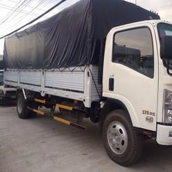 Xe tải isuzu 8.2 tấn- Hỗ trợ trả góp,80tr có xe ngay