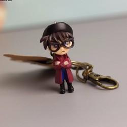 Móc khóa thám tử Conan
