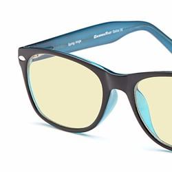Kính lọc ánh sáng xanh bảo vệ mắt GAMMA RAY GR-801 blue light filter