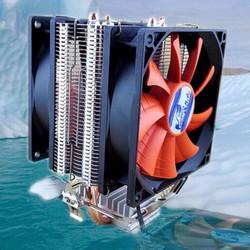 Quạt tản nhiệt CPU S8, Turbo Boost x2, hỗ trợ nhiều dòng intel và AMD