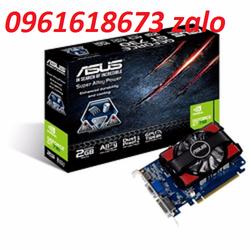 Card màn hình GT630 2G 128 BIT DDR3