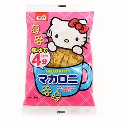 Nui Hello kitty Nhật 150g