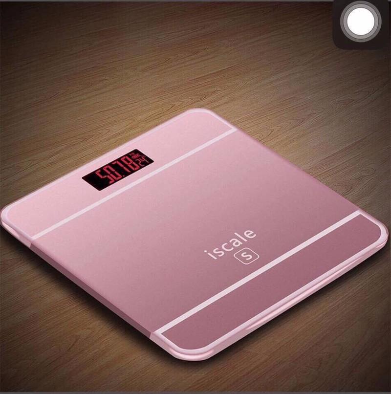 Cân sức khỏe hình iphone 3