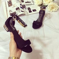 Sandal gót 1p