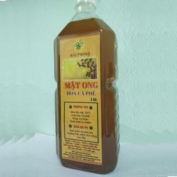 Mật ong cà phê - Loại 1