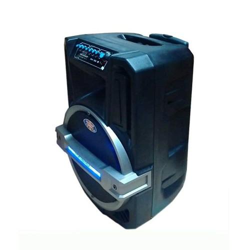 Loa kéo Bluetooth Ronamax T15 Đen , 4 tấc