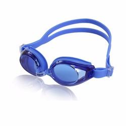 Kính bơi Sporti Positive Optical Goggle - Xanh - Dành cho người bị cận