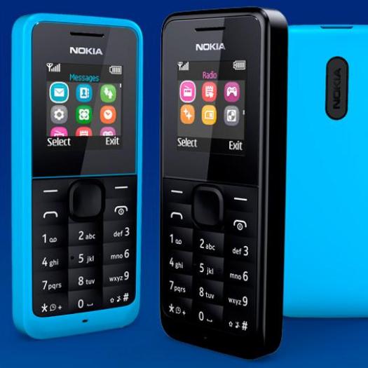 điện thoại điện thoại N105