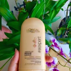 Dầu xả dưỡng tóc Loreal vàng 150ml