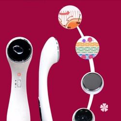 máy massage thẩm thấu kem