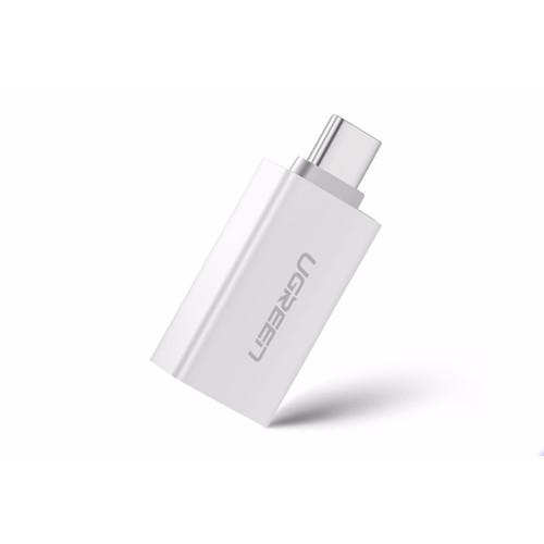 Đầu chuyển Type C to USB 3.0 Ugreen 30155 - 4240591 , 5467713 , 15_5467713 , 140000 , Dau-chuyen-Type-C-to-USB-3.0-Ugreen-30155-15_5467713 , sendo.vn , Đầu chuyển Type C to USB 3.0 Ugreen 30155