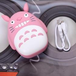 Pin Sạc Dự Phòng Totoro 12.000mAh