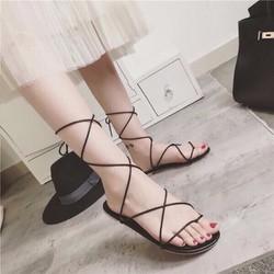 Giày sandal dây mới