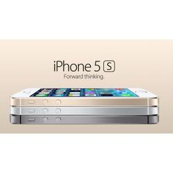 Apple Iphone 5s Xám 16GB Quốc Tế