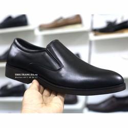 Giày tây da thật dáng công sở GL91 cung cấp bởi THỜI TRANG DA