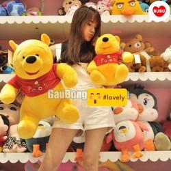 Gấu Pooh cao 40cm