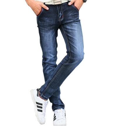 Quần jean ống côn skiny