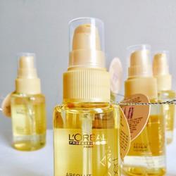 Tinh dầu dưỡng tóc Loreal 50ml