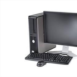 BỘ MÁY DELL-OPTILEX 760 SFF LCD 22IN PHÍM CHUỘT
