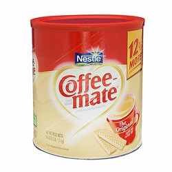 Bột béo pha cafe Coffee Mate của Nestle 1.5kg