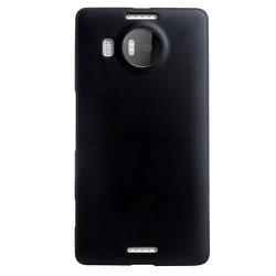 Ốp dẻo Lumia 950XL Silicon màu