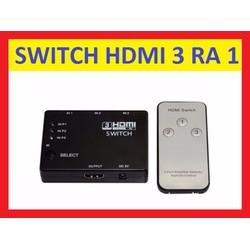 Thiết bị chuyển đổi tín hiệu HDMI