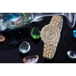 đồng hồ thời trang nữ loại I -1013