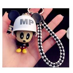 Móc Khóa Mickey Minnie