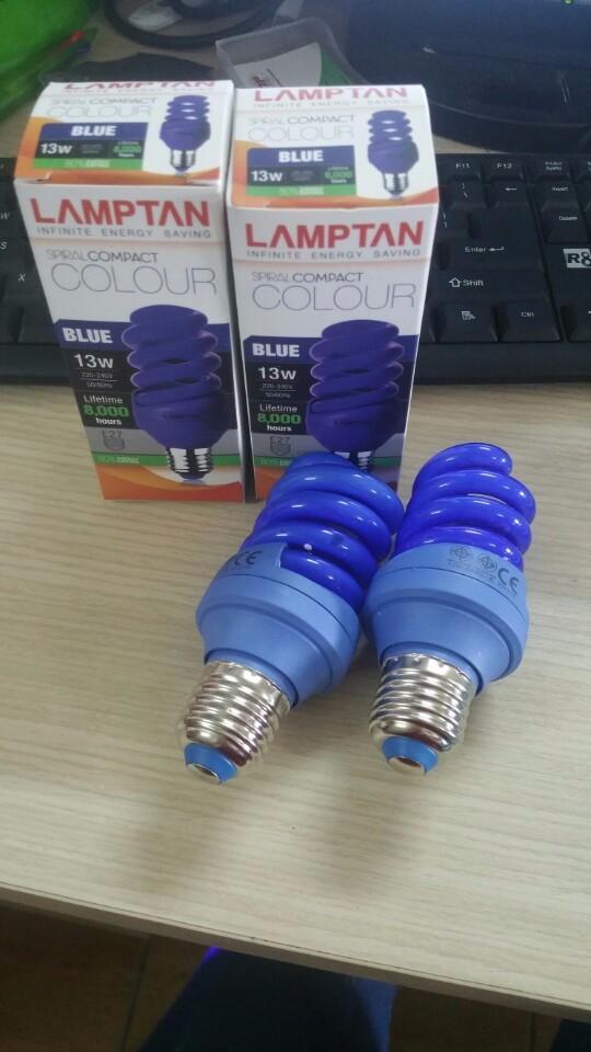 Đèn đuổi muỗi Lamptan Thái Lan 13W 1