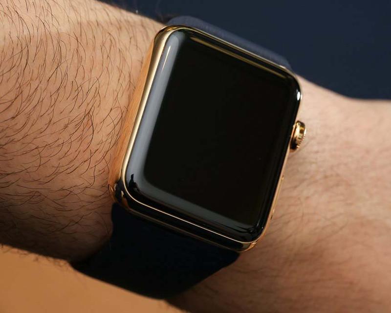 Đồng hồ thông minh Nhật nghe gọi giải trí Fuji SN08 11