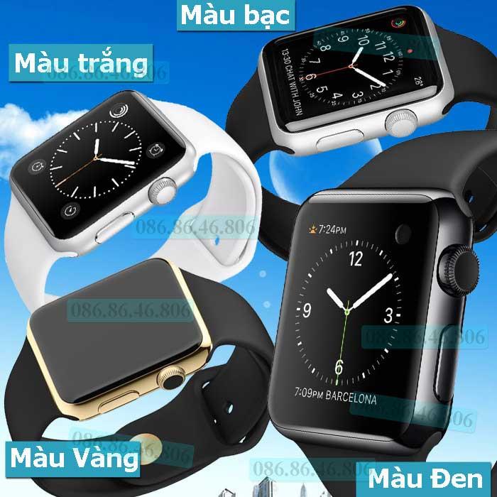 Đồng hồ thông minh Nhật nghe gọi giải trí Fuji SN08 PRO PLUS 13