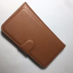 Iphone 4 4S-Bao da PU có khe để thẻ