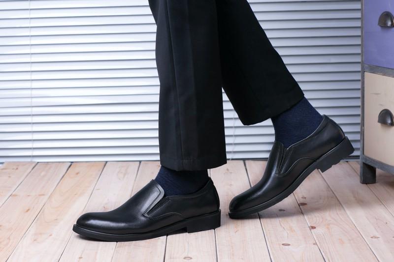 Giày Tây da thật - Sang Trọng, Lịch Lãm, mẫu mới nhất 12