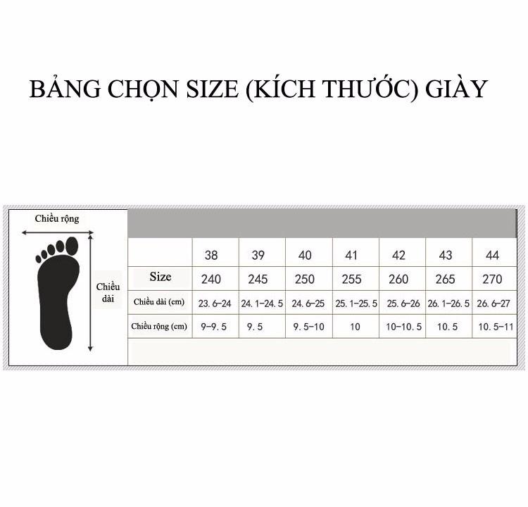Giày Tây da thật - Sang Trọng, Lịch Lãm, mẫu mới nhất 15