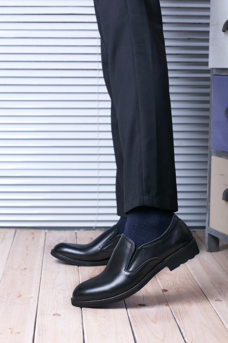 Giày Tây da thật - Sang Trọng, Lịch Lãm, mẫu mới nhất 11
