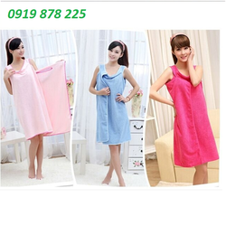 [KHUYẾN MÃI] Khăn tắm đa năng chất liệu cotton đẹp nhiều màu sắc