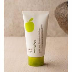 Sữa rửa mặt In nisfree Apple Seed Deep Cleansing Foam