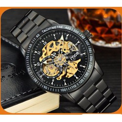 Đồng hồ Cơ tự động