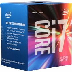 CPU Intel Core i7-7700 Skylake |4.0GHz|