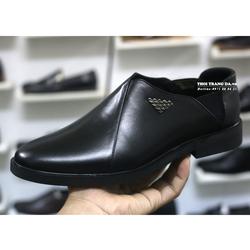 Giày tây da thật dáng công sở GL92 cung cấp bởi THỜI TRANG DA