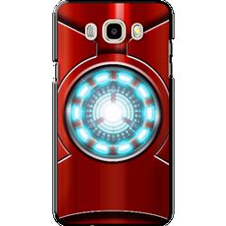Ốp lưng SAMSUNG. Galaxy J5 2016 Siêu anh hùng 2