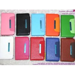 Giảm giá Bao da Lumia 820 bật ngang sang trọng OLN33